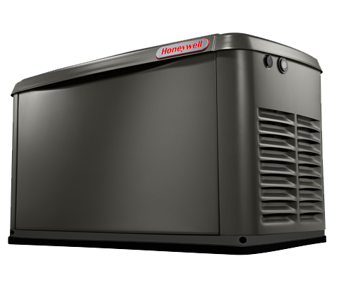 Honeywell 20kW Home Generator
