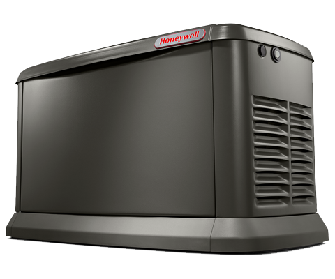 Honeywell 22kW Home Generator