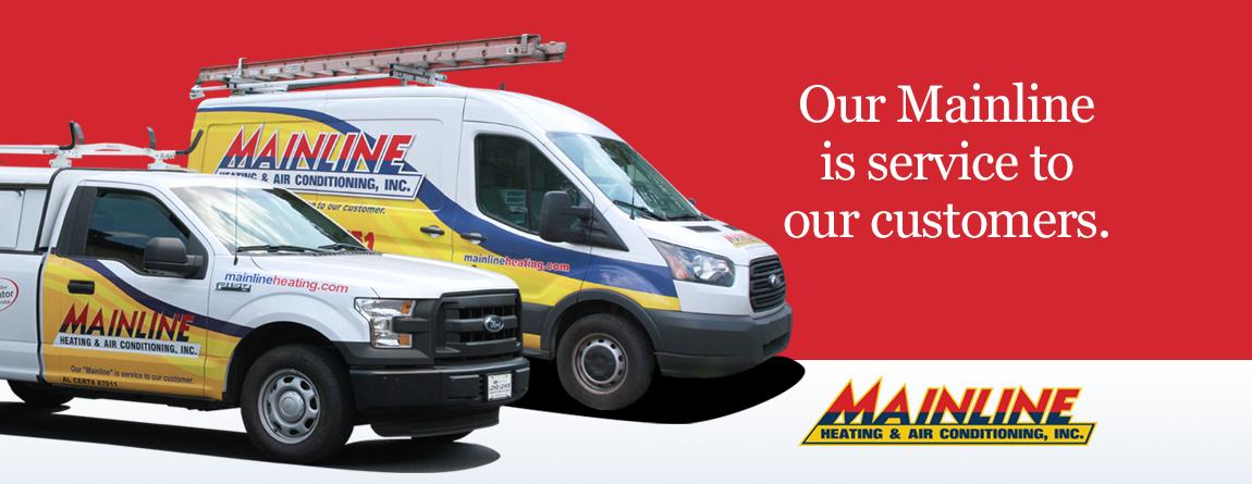 Mainline Heating & Air